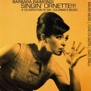 Barbara Raimondi feat. Mauro Negri, Furio Di Castri & Enzo Zirilli 歌手頭像
