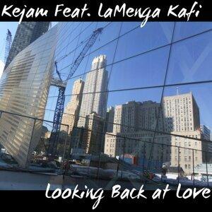 Kejam feat. LaMenga Kafi 歌手頭像