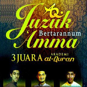 Mohd Fakhrul Radhi,Abdullah Fahmi,Anuar Hasin 歌手頭像
