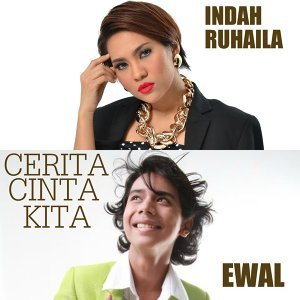 Indah Ruhaila & Ewal Artist photo