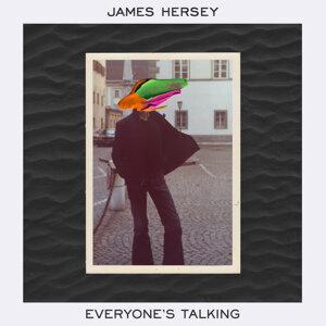 James Hersey 歌手頭像