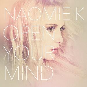 Naomie K 歌手頭像