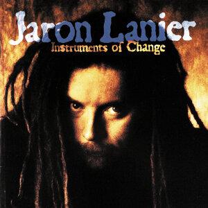 Jaron Lanier 歌手頭像