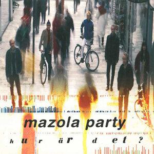 Mazola Party 歌手頭像