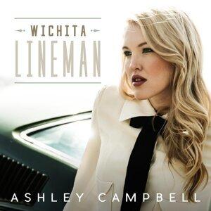 Ashley Campbell 歌手頭像