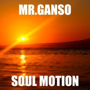 Mr.Ganso 歌手頭像