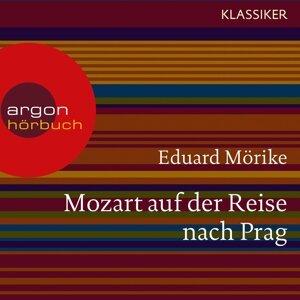 Eduard Mörike 歌手頭像