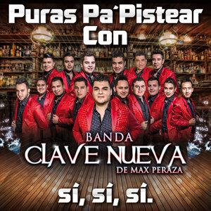 Banda Clave Nueva De Max Peraza