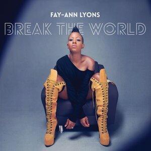 Fay-Ann Lyons