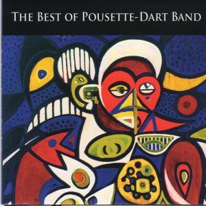 The Pousette-Dart Band 歌手頭像