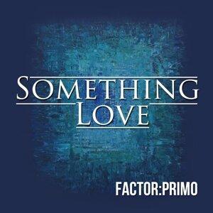 Factor:Primo 歌手頭像
