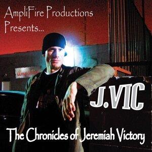 J.Vic 歌手頭像
