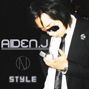 Aiden.J 歌手頭像