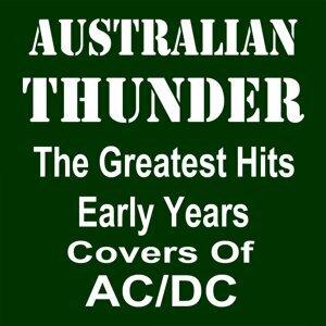 Australian Thunder 歌手頭像