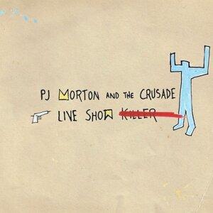 PJ Morton & The Crusade 歌手頭像