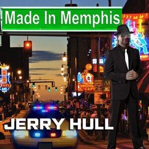 Jerry Hull 歌手頭像
