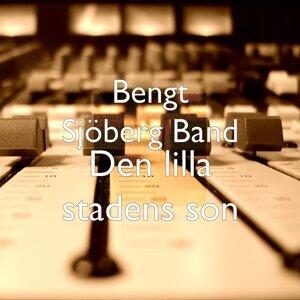 Bengt Sjöberg Band 歌手頭像