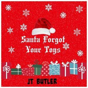Jt Butler 歌手頭像