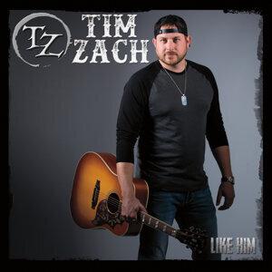 Tim Zach 歌手頭像