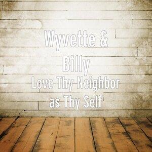 Wyvette & Billy 歌手頭像