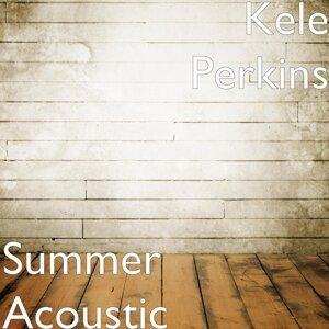 Kele Perkins & Ryan Culton 歌手頭像