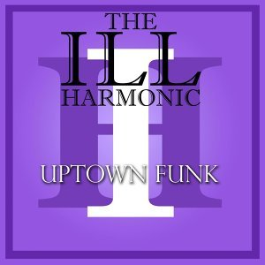 The Ill Harmonic 歌手頭像