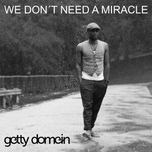 Getty Domein 歌手頭像