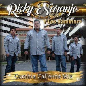 Ricky Naranjo Y Los Gamblers 歌手頭像