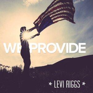 Levi Riggs 歌手頭像