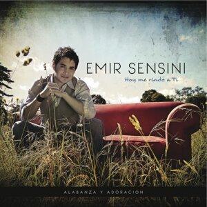 Emir Sensini 歌手頭像
