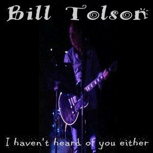 Bill Tolson 歌手頭像