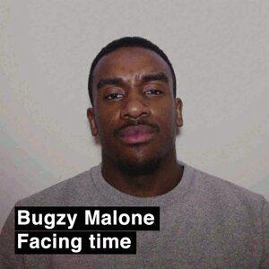 Bugzy Malone 歌手頭像