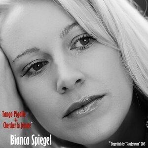 Bianca Spiegel 歌手頭像