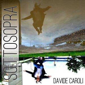 Davide Caroli 歌手頭像