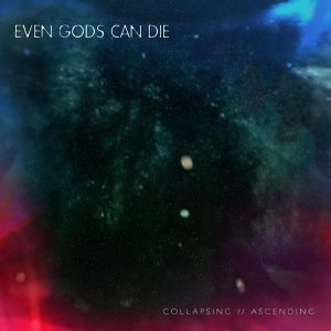Even Gods Can Die 歌手頭像