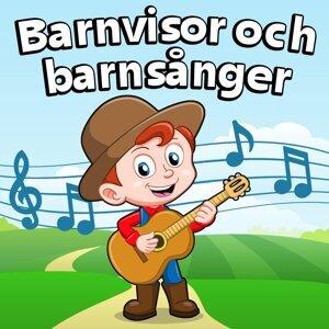 Barnvisor 歌手頭像