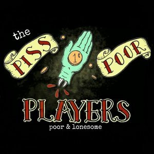 The Piss Poor Players 歌手頭像