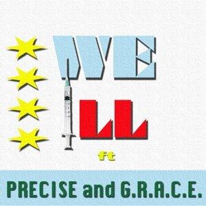 Precise & G.R.a.C.E. 歌手頭像