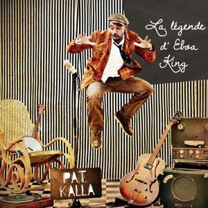 Pat Kalla 歌手頭像