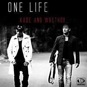 Kase, Wrethov 歌手頭像