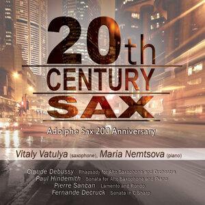Vitaly Vatulya 歌手頭像