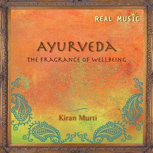 Kiran Murti 歌手頭像