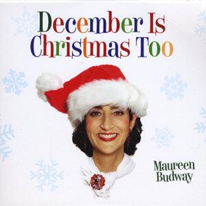 Maureen Budway 歌手頭像