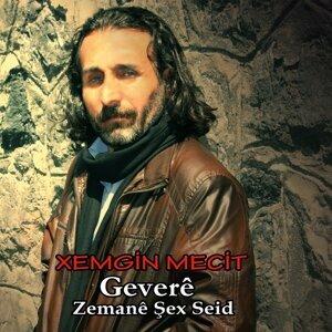 Xemgin Mecit 歌手頭像