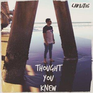 Carlitos 歌手頭像