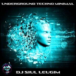 DJ Siul Leugim 歌手頭像