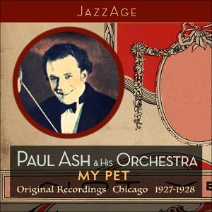 Paul Ash & His Orchestra 歌手頭像