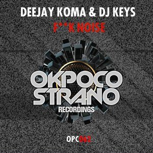 Deejay Koma, DJ Keys 歌手頭像