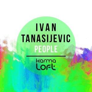Ivan Tanasijevic 歌手頭像
