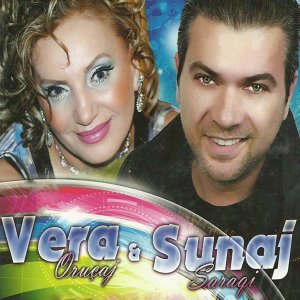 Vera Oruçaj, Sunaj Saraqi 歌手頭像